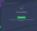 avast! Free Antivirus 2014 Screenshot 0