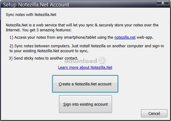 notezilla free  full version
