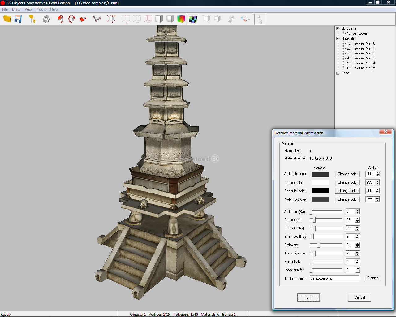 3d Object Converter Quick Review Free Trial