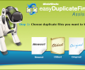 Easy Duplicate File Finder Screenshot 3