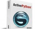 ActiveState ActivePython Screenshot 0