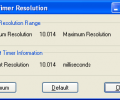 TimerResolution Screenshot 0
