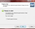 Exif Tag Remover Screenshot 1