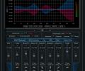 Blue Cat's Widening Parametr'EQ Screenshot 0