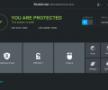 Bitdefender Antivirus 2015 Screenshot 0