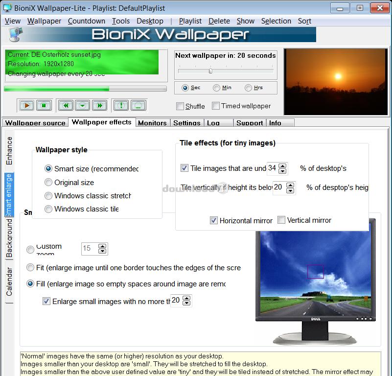 antivirus report for bionix wallpaper bionix