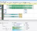 Easy audio mixer Screenshot 0