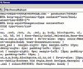 IE Source Screenshot 0