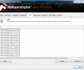 Malwarebytes' Anti-Malware Screenshot 3