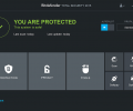 Bitdefender Total Security 2015 Screenshot 0