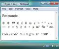Type it Easy Screenshot 0