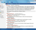 French-English Dictionary by Ultralingua for Windows Screenshot 0
