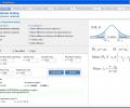 Statistic and Probability Tools Screenshot 0