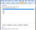 AllDup Duplicate File Finder Screenshot 4