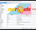 RusRoute Screenshot 0