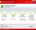 Quick Heal AntiVirus Pro 2012 Screenshot 0
