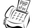PHP eFax Screenshot 0
