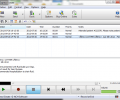 Express Dictate Free Dictation Recorder Screenshot 0