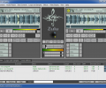 Zulu Free Professional Virtual DJ Software Screenshot 1