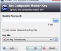 KeePass Password Safe Screenshot 1