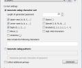 KeePass Password Safe Screenshot 3