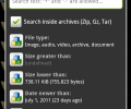Bluetooth File Transfer Screenshot 0