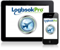 Logbook Pro for iPhone/iPad Screenshot 0
