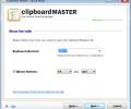 Clipboard Master Screenshot 3
