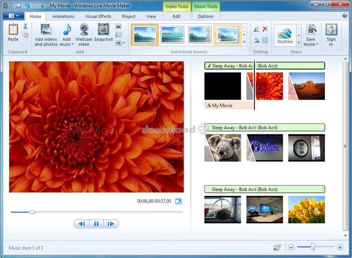 Online Video Converter From Window Movie Maker