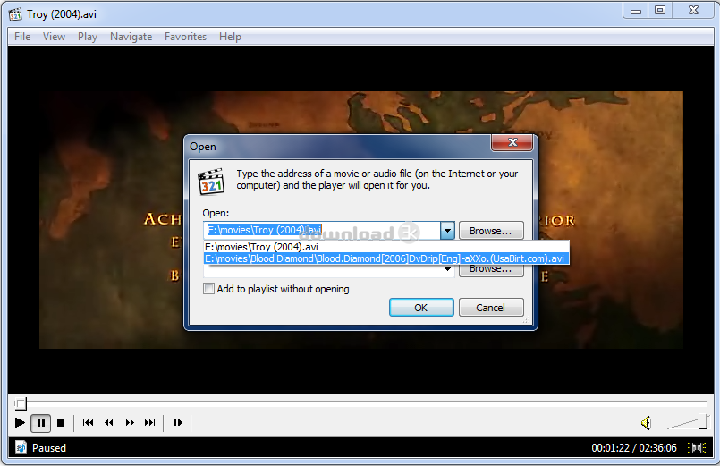 Media Player Classic 1 7 9 Hc 64 Bit Sdi9