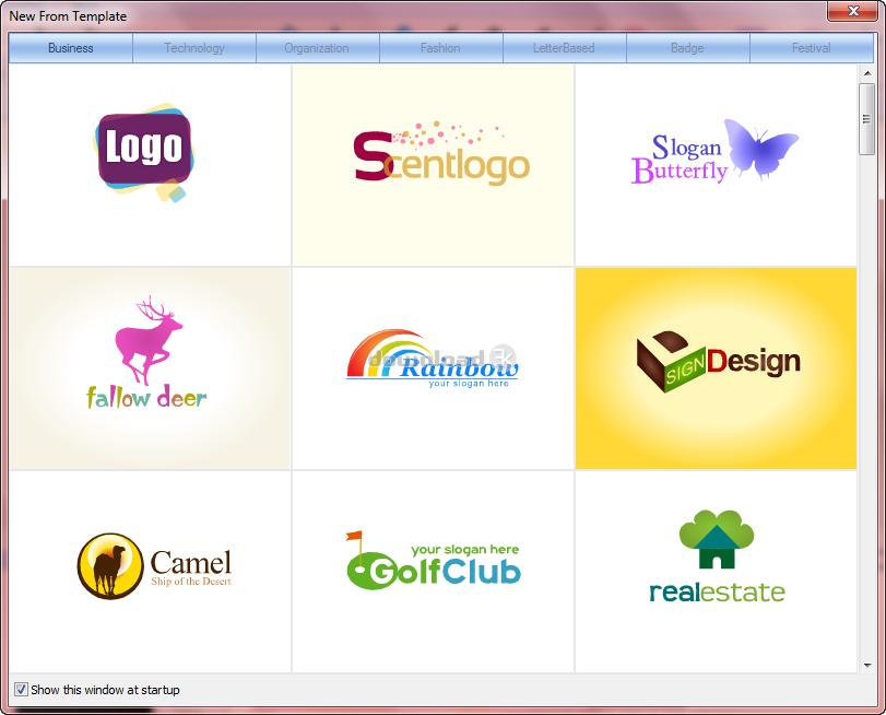 Download logo-maker-pro.zip Free trial - Sothink Logo Maker Professional 4.4 install file