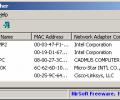 Wireless Network Watcher Screenshot 0