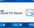 Yodot Outlook PST Repair Screenshot 0