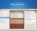 Wunderlist Screenshot 2