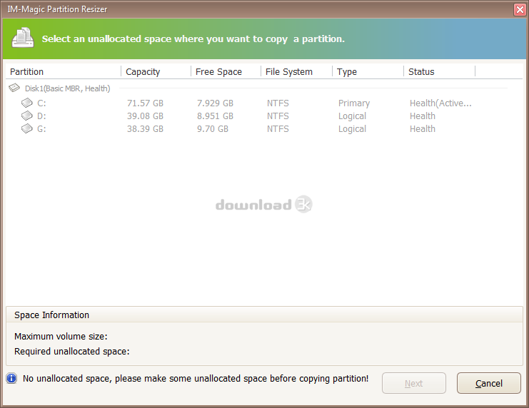 Partition magic software and server partition manager free download for windows 10/8/81/7/vista/xp and windows