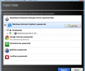 SuperEasy Password Manager Free Screenshot 3