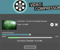 VideoCompressor Screenshot 0