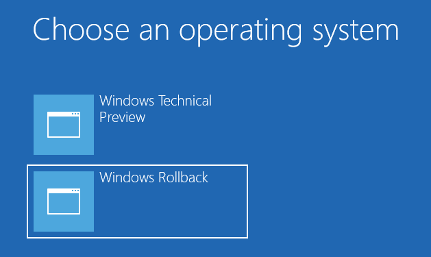 5 full How to Upgrade from Windows 7 or 8 to Windows 10 via Windows Update and How to Rollback