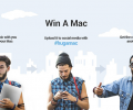 Giveaway: Win a MacBook Air from Bitdefender