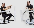 Cyberith Virtualizer – The Omnidirectional Treadmill that Aims to Take Virtual Reality to the Next Level