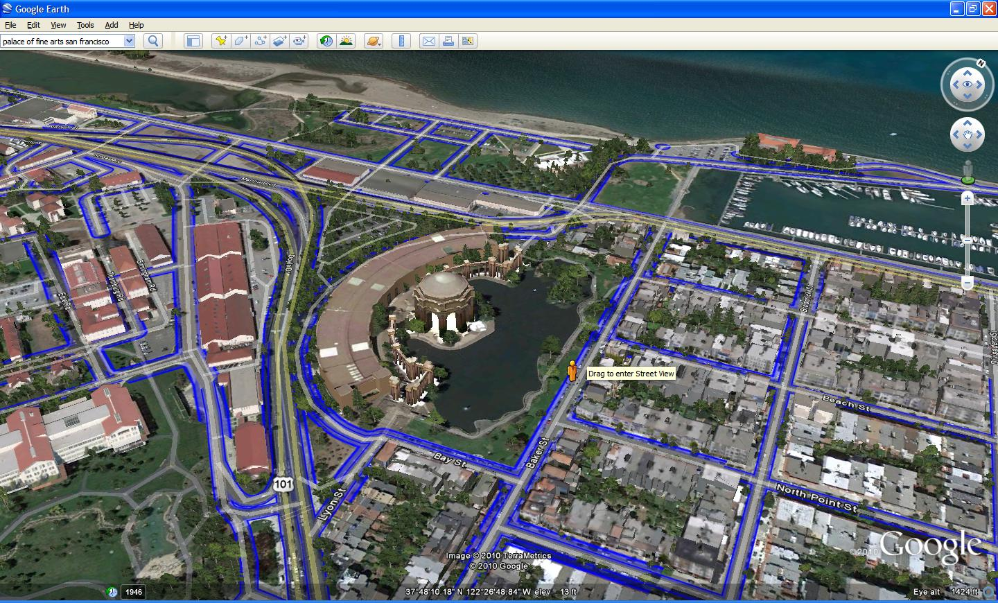 google earth pro for mac