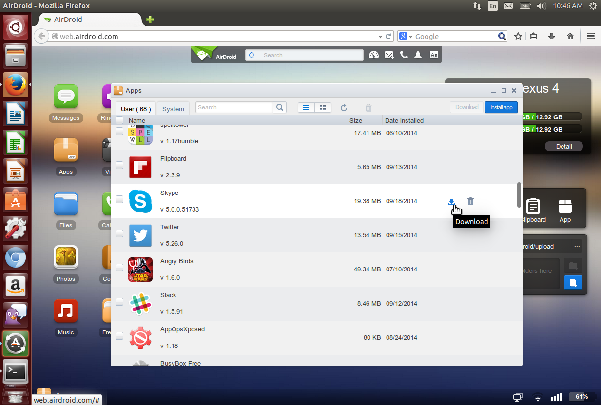 5 Ways To Run Android Apps And Games In Windows Mac Os X Or Linux