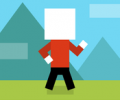Mr Jump: Another dude in a world of rectangles and triangles?