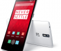 Flagship-Quality Smartphone, OnePlus One Now Available to the Public for Only $300
