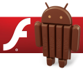 How to Install Flash and Play Flash Videos on Android 4.4 KitKat
