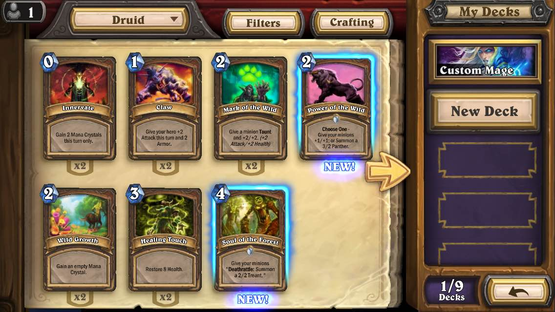 22 Best card battle games on Android similar to Hearthstone