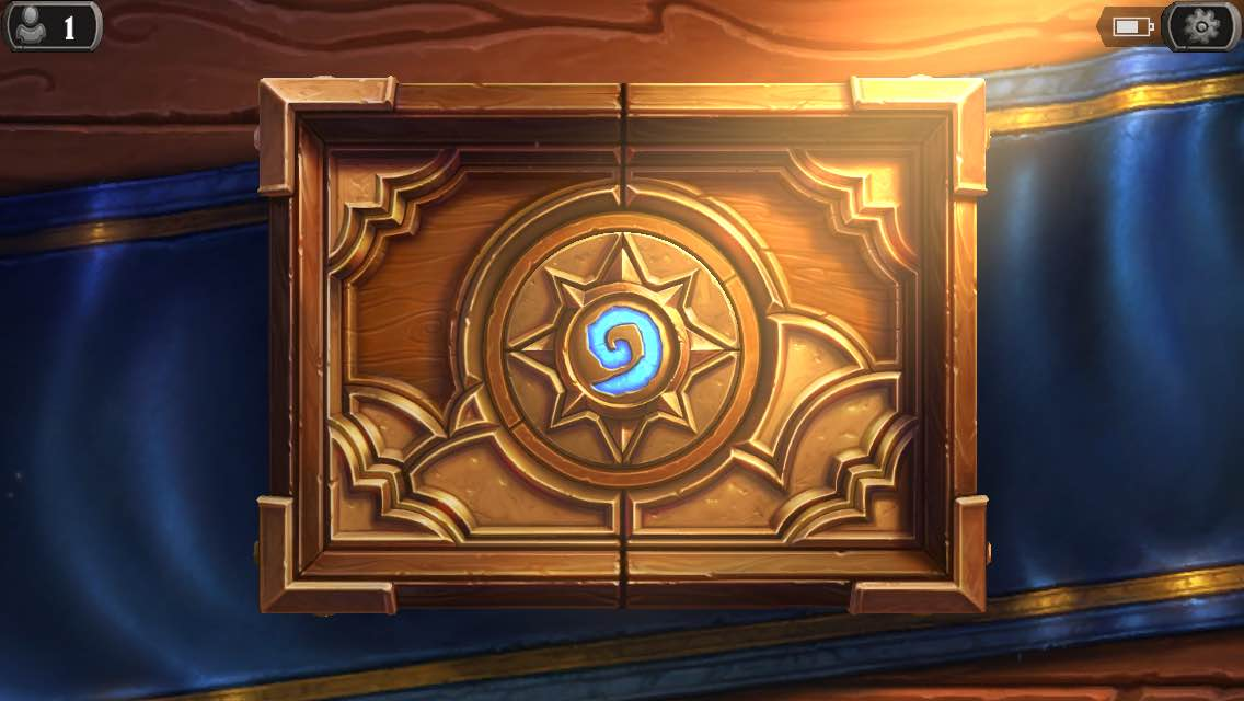 Game Review: Hearthstone Has Made it to iPhone and Android