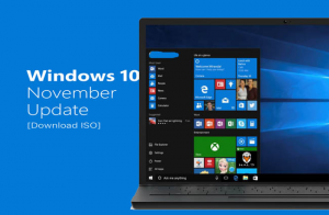 1 medium Microsoft Removes Direct Download for Novembers Big Bang Windows 10 Update