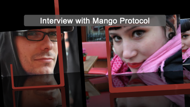 6 full Interview with Mango Protocol Developers of MechaNika Winner of The Best Mobile Video Game at 3HM 2015