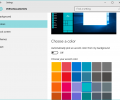 How to Change the Title Bar Color in Windows 10